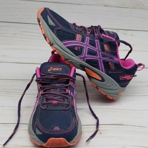 ASICS GEL-VENTURE 5 V WOMEN SHOES